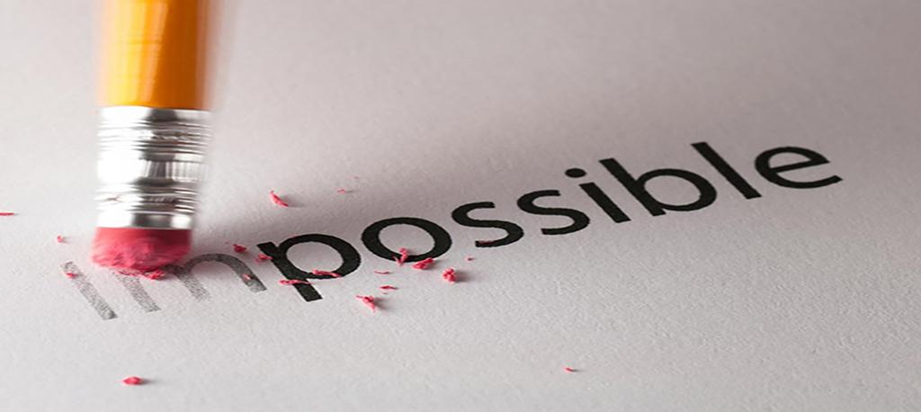 Immagine possibile impossibile come definire obiettivi ben formati per la crescita personale e professionale